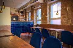Bar-front-using-Marine-blue-tiles