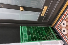 Emerald-green-porch-tiles
