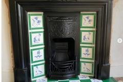 Henry-fireplace