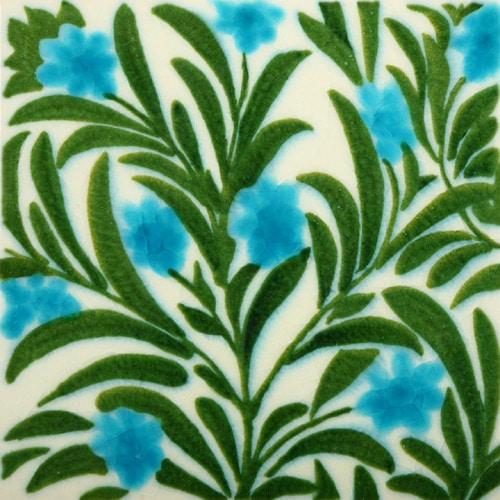 Boston Design Victorian Tiles